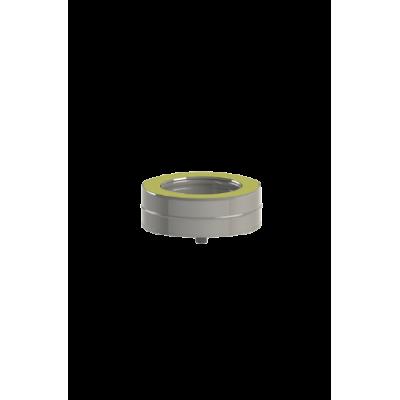 Збірник конденсату двостінний сендвіч з нержавіючої сталі